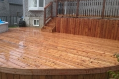 Ryan's Landscaping Decks 1