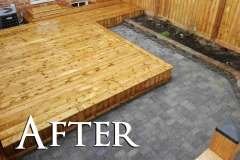 Ryan's Landscaping Decks 4