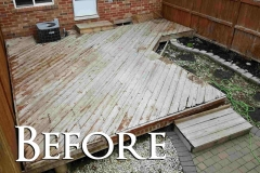 Ryan's Landscaping Decks 3