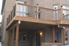 Ryan's Landscaping Decks 2