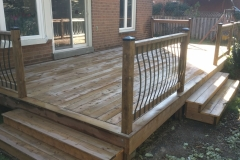Ryan's Landscaping Decks 5