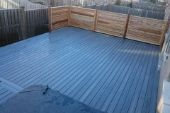 Ryan's Landscaping Decks 15