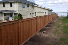 Ryan's Landscaping Fences 9