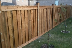 Ryan's Landscaping Fences 6