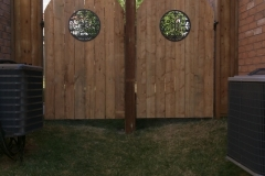 Ryan's Landscaping Fences 2