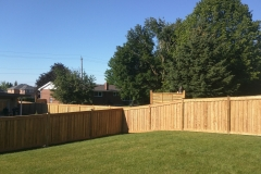Ryan's Landscaping Fences 5