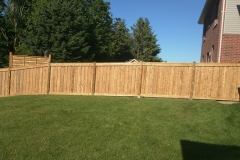 Ryan's Landscaping Fences 4