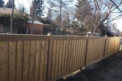 Ryan's Landscaping Fences 8