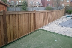 Ryan's Landscaping Fences 3
