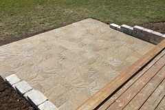 Ryan's Landscaping Stone Work 1