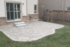 Ryan's Landscaping Stone Work 2