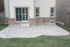 Ryan's Landscaping Stone Work 3