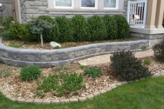 Ryan's Landscaping Stone Work 10