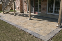 Ryan's Landscaping Stone Work 13