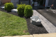Ryan's Landscaping Stone Work 14