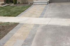 Ryan's Landscaping Stone Work 15