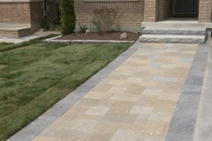 Ryan's Landscaping Stone Work 16