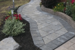 Ryan's Landscaping Stone Work 19