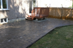 Ryan's Landscaping Stone Work 21