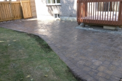Ryan's Landscaping Stone Work 22