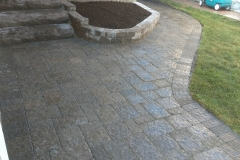 Ryan's Landscaping Stone Work 28