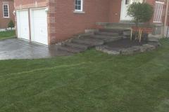 Ryan's Landscaping Stone Work 35