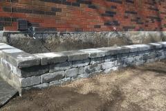 Ryan's Landscaping Stone Work 50