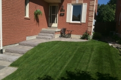 Ryan's Landscaping Stone Work 64