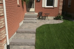 Ryan's Landscaping Stone Work 65